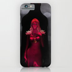 Red Riding Hood Slim Case iPhone 6s