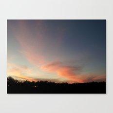 Rainbow Dreams Canvas Print