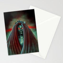 Medusa 3000 Stationery Cards