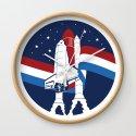 Space Shuttle by mattnico