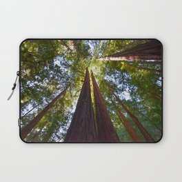 California Redwoods Laptop Sleeve