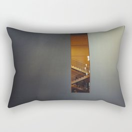 stairway to .. Rectangular Pillow
