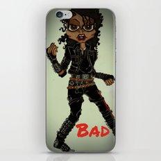 Bad iPhone & iPod Skin