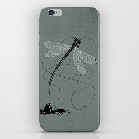 Here, There & Back Again (G). iPhone & iPod Skin