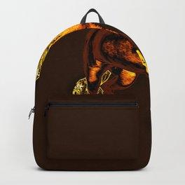 HORSES-Golden Palomino Backpack