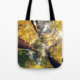 The tall one Tote Bag