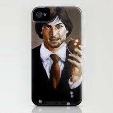 We'll Miss You, Steve.  Slim Case iPhone (4, 4s)