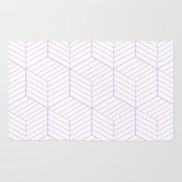 ZADA ((lilac)) Rug