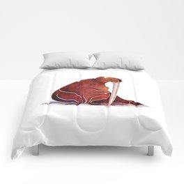 Walrus Comforters