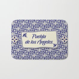 Puebla Bath Mat
