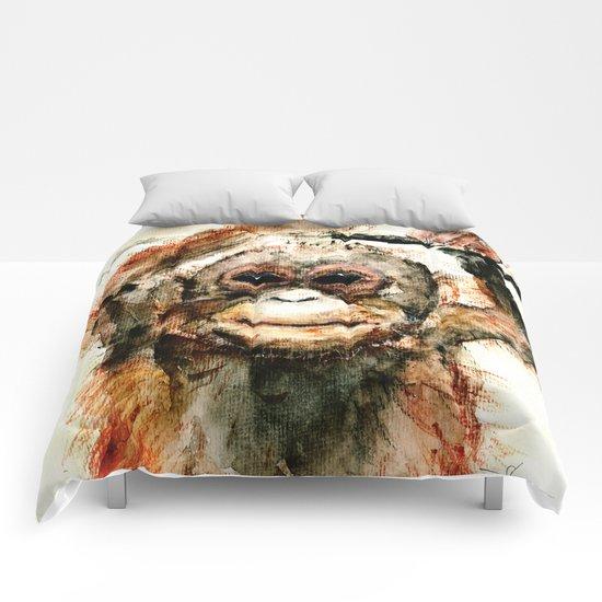 Pongo Comforters