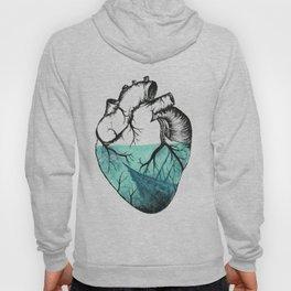Sinking Heart Hoody
