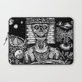 Awakening in Union Laptop Sleeve