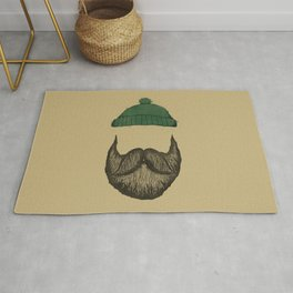The Logger Rug