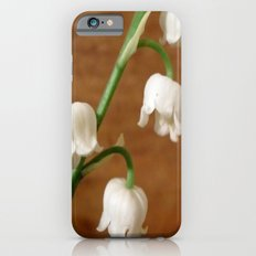 lily of the valley II iPhone 6s Slim Case