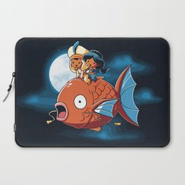 A special Crossover Laptop Sleeve