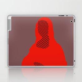 Mona, nu mach aber mal ein Punkt · 1 Laptop & iPad Skin
