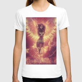 Dark Rising T-shirt