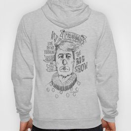 The Big Show Hoody