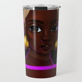 blondie Travel Mug