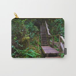 Staircase to heaven Carry-All Pouch