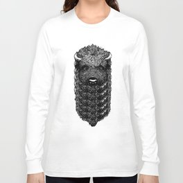 Bi Zone Long Sleeve T-shirt