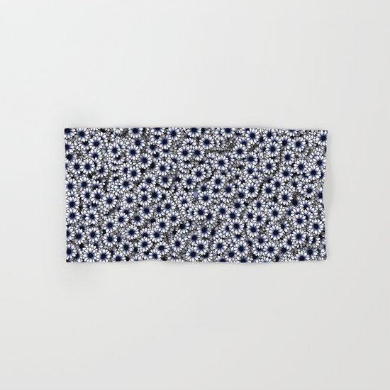 Anemone Hand & Bath Towel
