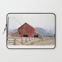 The Barn Laptop Sleeve