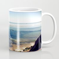 hook Mugs featuring the hook by haysor