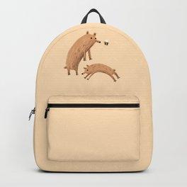 Bee & Bears Backpack