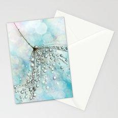 Shower Sparkles Stationery Cards