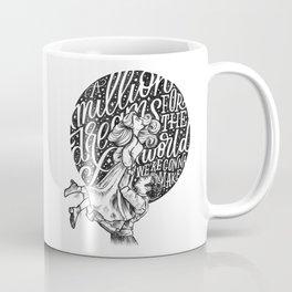 A Million Dreams Coffee Mug