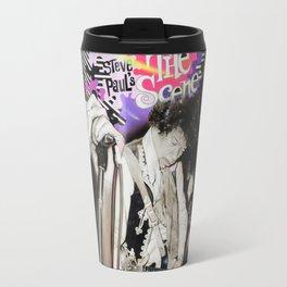 'The Scene' Travel Mug