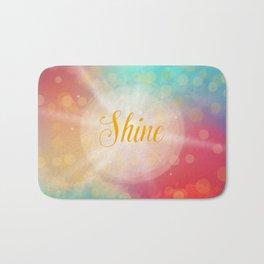 Shine Bath Mat