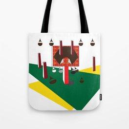 Machinery, No. 0002 Tote Bag