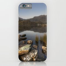Ogwens Moon iPhone 6s Slim Case