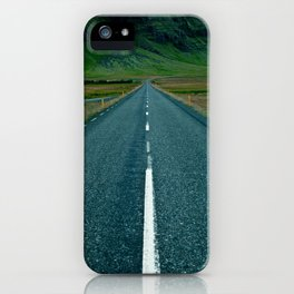 Iceland - N1 iPhone Case
