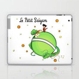 Le Petit Saiyan Laptop & iPad Skin