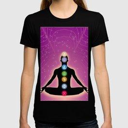 Crypto Chakra T-shirt