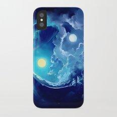 Fuel for Life iPhone X Slim Case