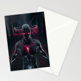Euclase - Evil Inside Stationery Cards