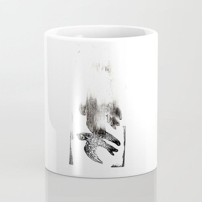 Soul Leaves the Body Coffee Mug