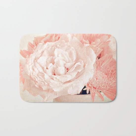 Pink Vanilla  Bath Mat