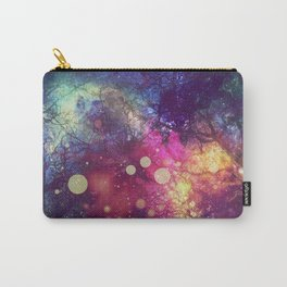 The Universe Behind Carry-All Pouch