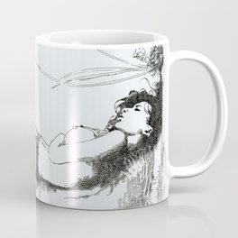 NUDEGRAFIA - 36 La Siesta Coffee Mug
