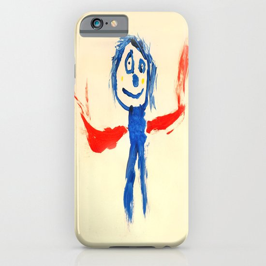 Shayla iPhone & iPod Case