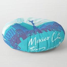 MEXICO CITY Floor Pillow