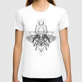 Occult Beetle II T-shirt