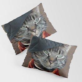 General Leonard J.Katz Pillow Sham
