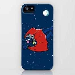 Super Grover iPhone Case